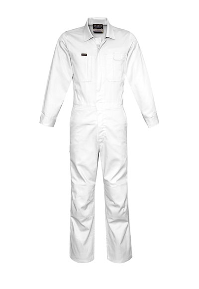 ZC560 Mens Lightweight Cotton Drill Overall