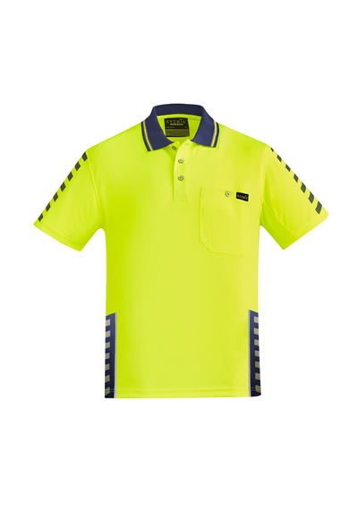 ZH320 Men's Komodo Polo