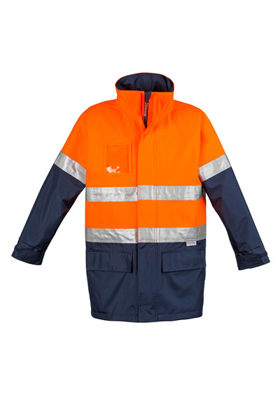 ZJ355 Day/Night Lightweight Jacket