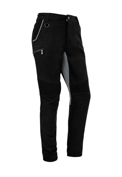 ZP320 Mens Streetworx Stretch Pant Non-Cuffed