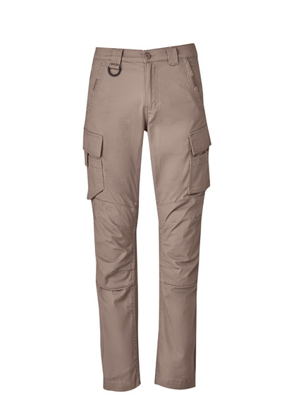 ZP360 Mens Streetworx Curved Cargo Pant