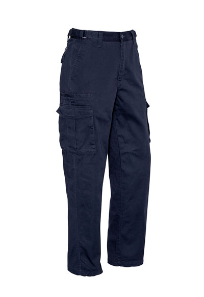 ZP501R Basic Cargo Pant (Regular)
