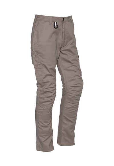 ZP504 Mens Rugged Cooling Cargo Pant (Regular)