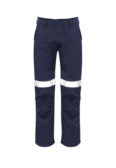 ZP523 Men's Traditional Style Taped Work Pant MODATech® Fabric