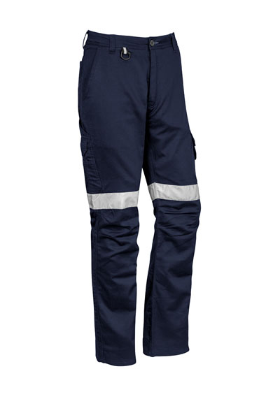 ZP904 Men's Rugged Cooling Taped Pant