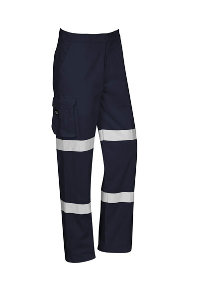 ZP920 Men's Bio Motion Taped Pant
