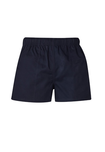 ZS105 Mens Rugby Short