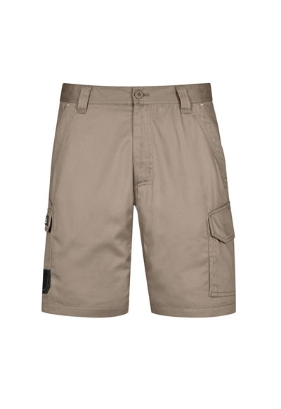 ZS146 Mens Summer Cargo Short