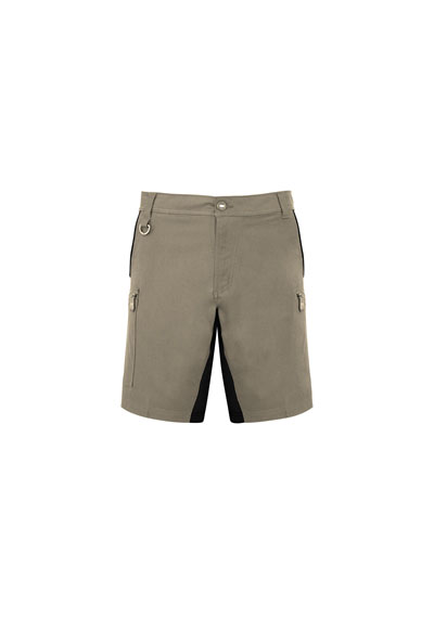 ZS340 Mens Streetworx Stretch Short