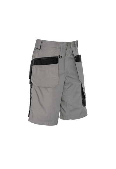 ZS510 Mens Ultralite Multi-Pocket Short