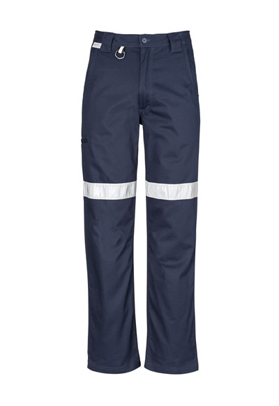 ZW004 Men's Taped Utility Pant
