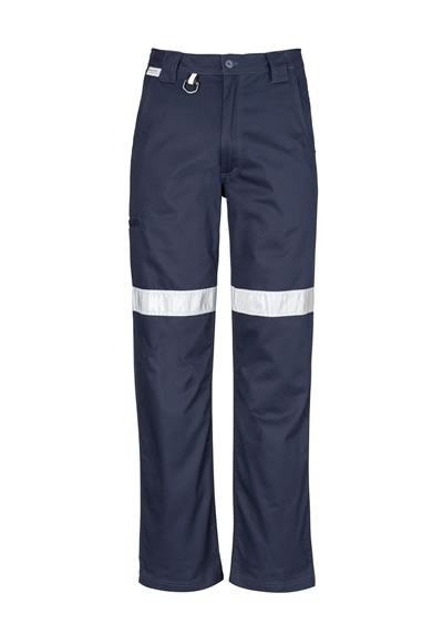 ZW004S Men's Taped Utility Pant (Stout)