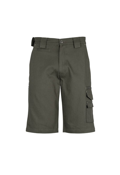 ZW013 Men's Cordura Duckweave Short