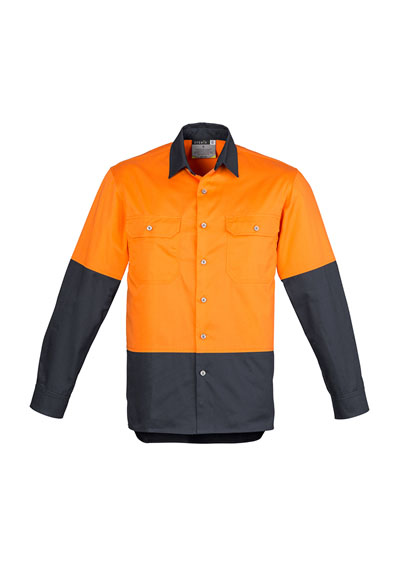 ZW122 Day Only Industrial Shirt